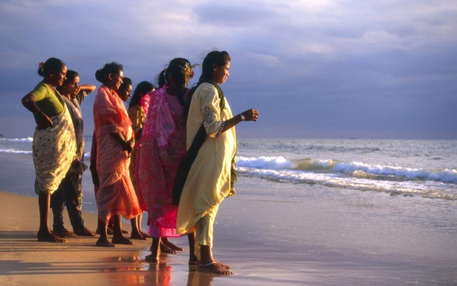 Motherindia – Récit d'aventures réelles – 3 mois en Inde – AnnaScheele