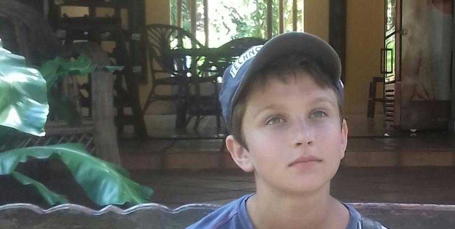 Interview de Merlin, 12 ans  : bilan du voyage enAsie