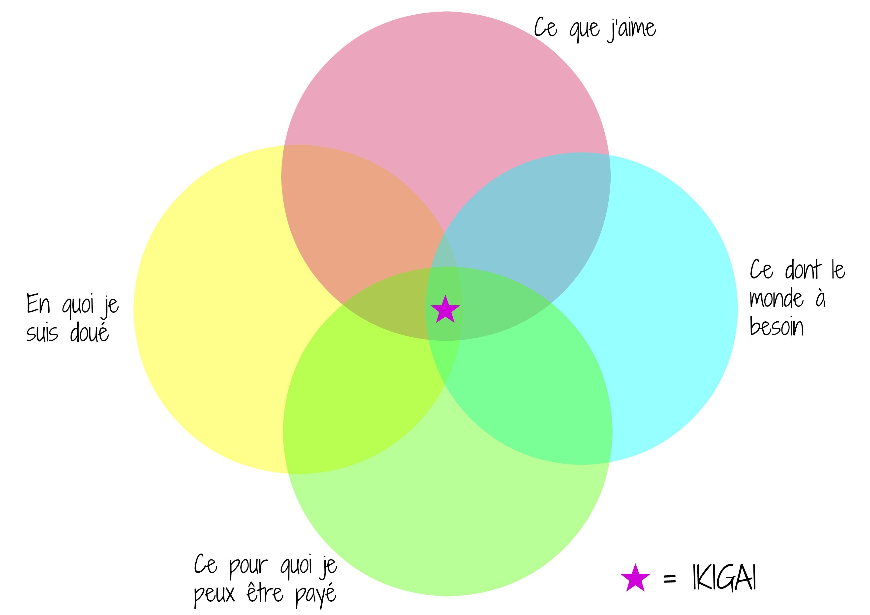 Ikigai_exercice