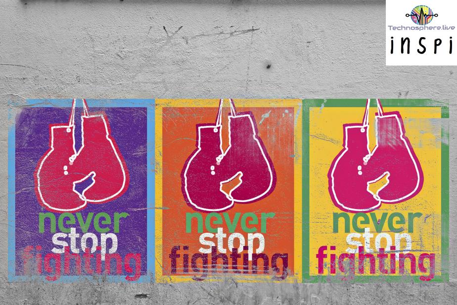 Comment tenir longtemps dans un combat personnel ou social?