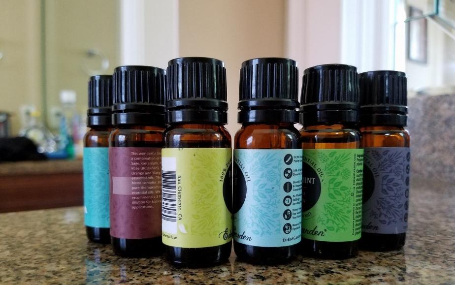 6 huiles essentielles à avoir sous lamain