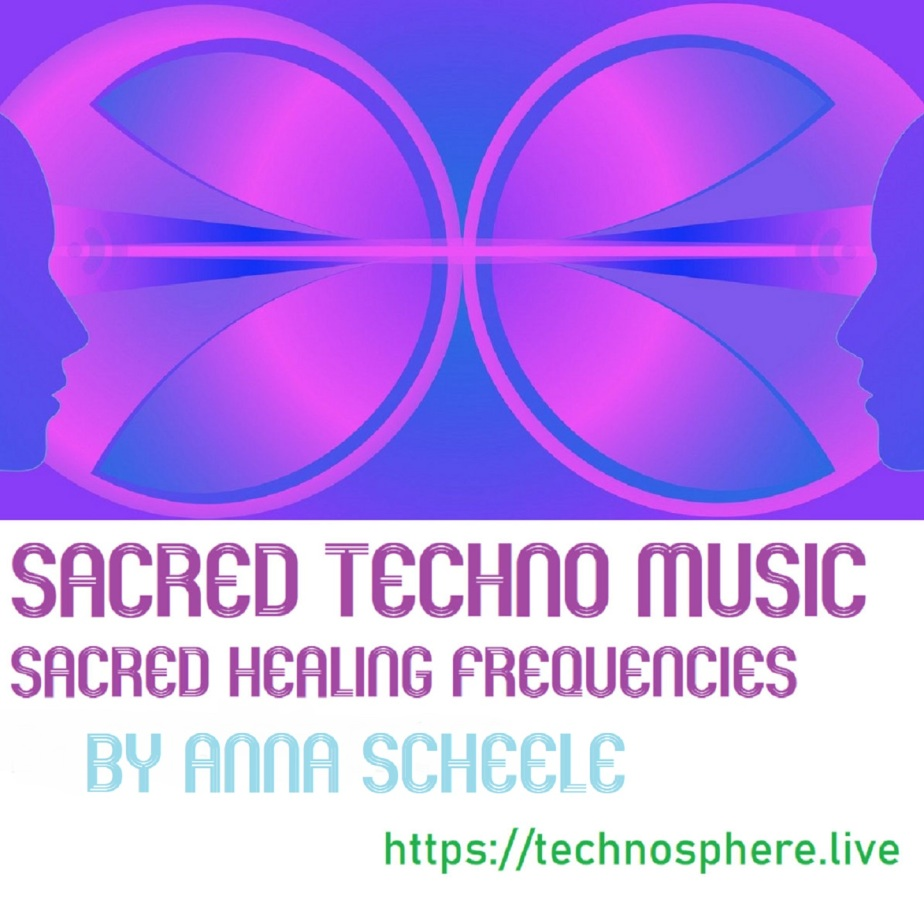 De la techno guérisseuse : un album basé sur les fréquencessacrées