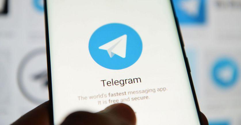 Non, Telegram n'est pas une applisûre